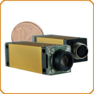EVT Eyecheck ZQ Series EC ZQ-03MP
