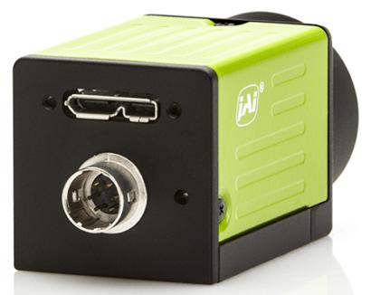 JAI Go Series Area Scan GO-5000M-USB-Photo-1