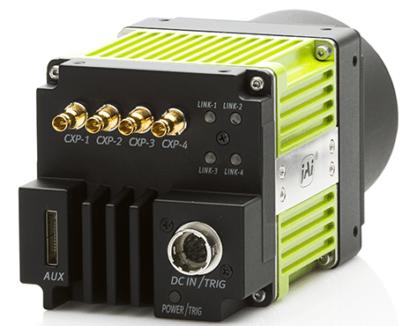 JAI Spark Series Area Scan SP-12000M-CXP4-Photo-1