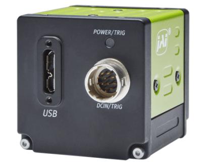 JAI Spark Series Area Scan SP-12401M-USB-Photo-1