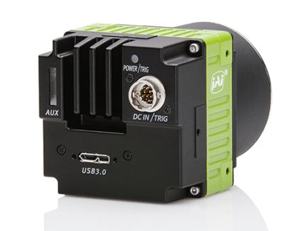 JAI Spark Series Area Scan SP-20000M-USB-Photo-1