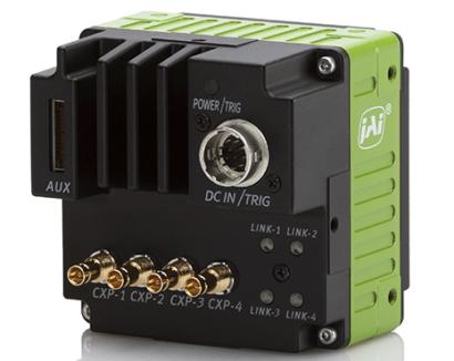 JAI Spark Series Area Scan SP-5000M-CXP4-Photo-1