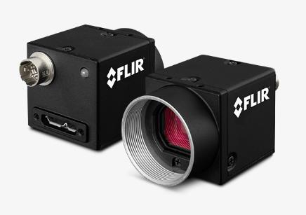 Flir Blackfly USB3 BFLY-U3-05S2C-CS