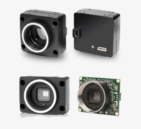 Flir USB2 Cameras CMLN-13S2C-CS