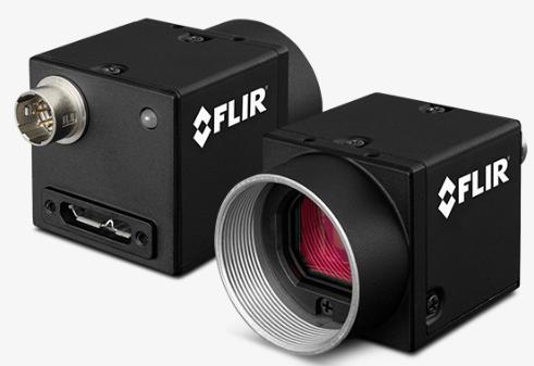 Flir USB Blackfly S BFS-U3-04S2C-CS