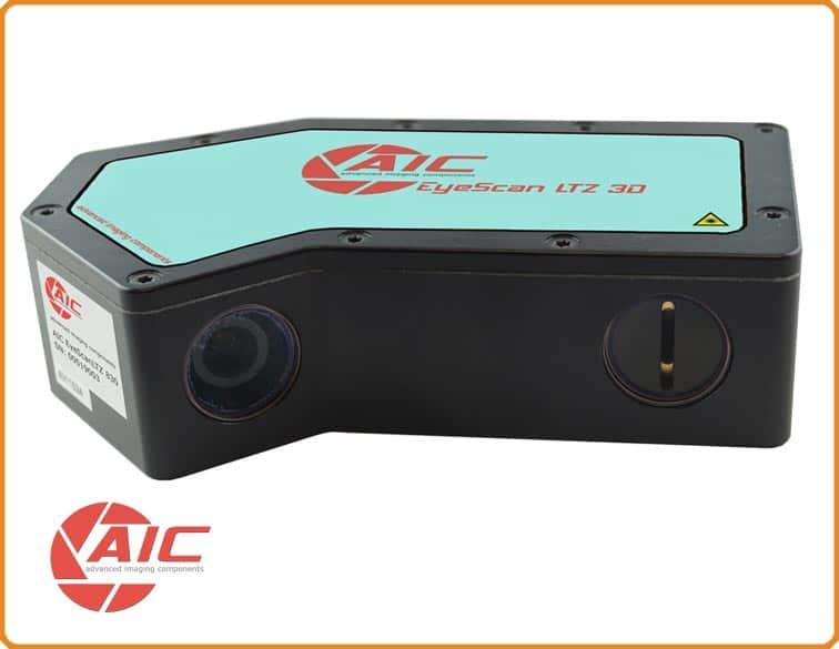 EVT EyeScan LTZ 3D