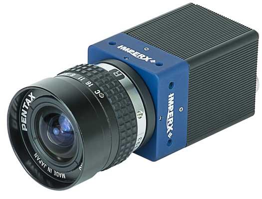 Imperx Cheetah CameraLink Rugged CLF-C4120-R