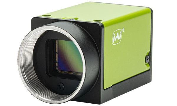 JAI Go-X Series GOX-12401C-PGE