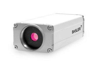Basler Network IP Fixed Box BIP2-1280c