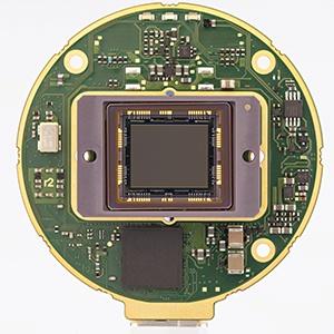 Ximea xiD USB3.0 MD028CU-SY-BRD