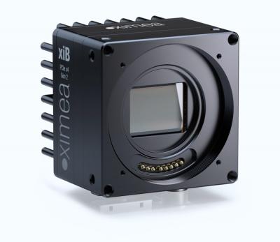 Ximea xiB-64 CB120CG-CM-X8G3