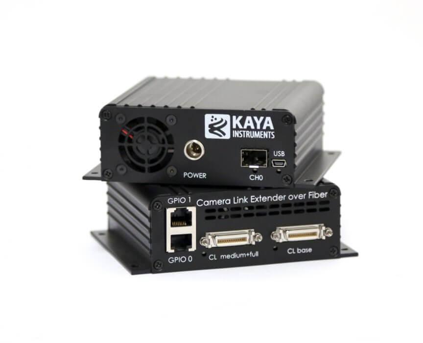KAYA Instruments KY-EXT-CL