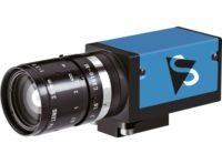 The Imaging Source Industrial 33 DMK 33GR0134