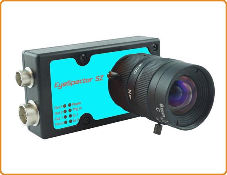 EVT EyeSpector SZ 8000