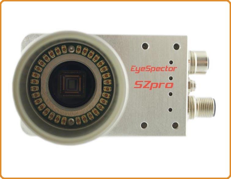 EVT EyeSpector SZ 8000 pro