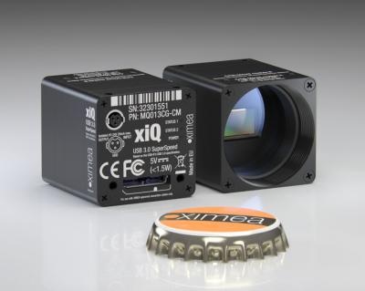 Ximea xiQ USB3.0 MQ013RG-E2