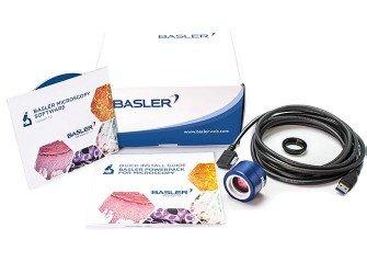 Basler PowerPack puA1280-54ucMIC 1.2MP