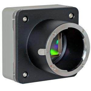 Adimec SAPPHIRE Series S-50A30
