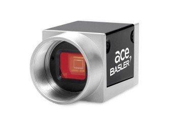 Basler Ace Area Scan acA640-120gc