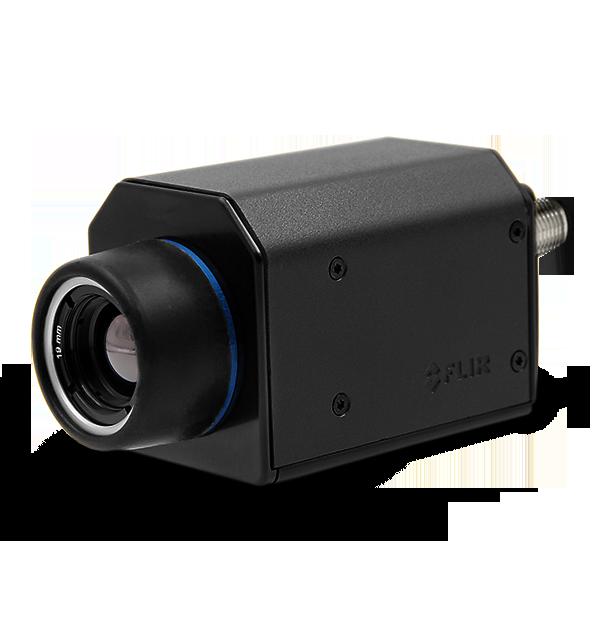 Flir IR Temperature Sensor Camera A65 FOV 6.2°