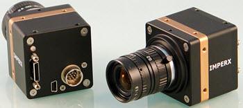 Imperx Bobcat PoE-B6620