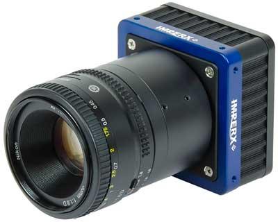 Imperx Cheetah USB3 Rugged U3V-C5180-R