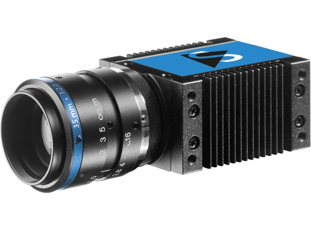 The Imaging Source Industrial 33e DMK 33GP2000e