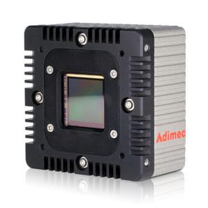 Adimec SAPPHIRE Series S-25A70