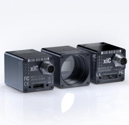 Ximea xiC USB3.1 MC023CG-SY